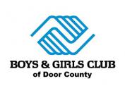 Boys & Girls Club of Door County logo