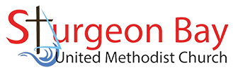 Sturgeon Bay United Methodist Church Logo